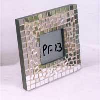 Mosaic Photo Frames
