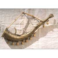 Tribal Musical Instrument