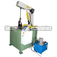 Auto-Stroking Vertical Honing Machine