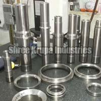 Honed Precision Components 02