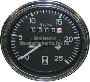MM-0201A Mechanical Tachometer