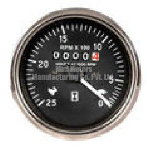 MM-0202A Mechanical Tachometer