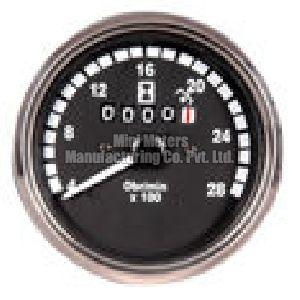 MM-0253 Mechanical Tachometer