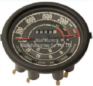 MM-0299.104 Mechanical Tachometer
