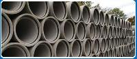 LDPE Lined RCC Pipes