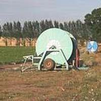 Irrigation Machine