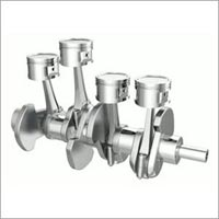 Air Compressor Crankshafts