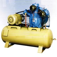 Multi Stage Air Compressor