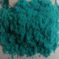 Nickel Sulphamate Crystal