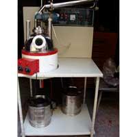 10 Liter Biodiesel Reactor