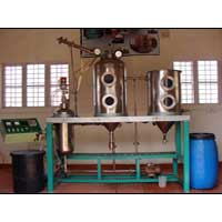 100 Liter Biodiesel Reactor