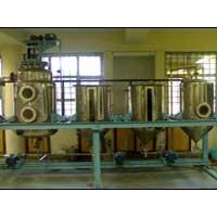 600 Liter Biodiesel Reactor