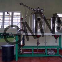 Biodiesel Unit (100 Liter)