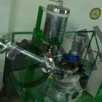 Biodiesel Unit (50 Liter)