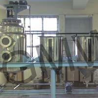Biodiesel Unit (600 Liter)