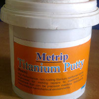 Titanium Putty