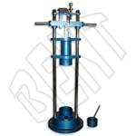 Aggregate Impact Testing Apparatus