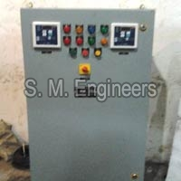 Fully Automatic Auto Transformer Starter Panel