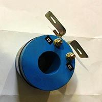 RR Ring Type Resin CT With Clamp