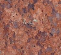 Jhansi Red Granite Stone