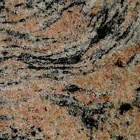 Tiger Skin Granite Stone