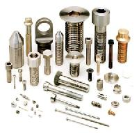 Nut Bolts & Fasteners Stainless Steel & other Metals in all Grades