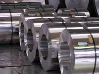 Stainless Steel Coils, Stainless Steel Plates