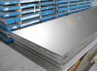 304 Stainless Steel Plates & Sheets