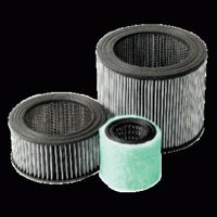 Vacuum Pump Suction Filters