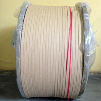 Paper Covered Aluminum Strips