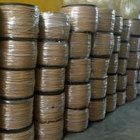 Paper Covered Aluminum Wires