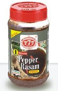 777 1 Minute Pepper Rasam Paste
