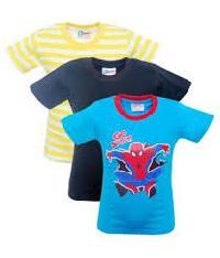 Cotton T-Shirt 03