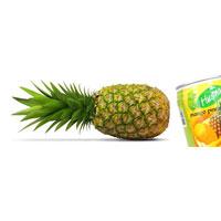 Mango Pineapple Drink