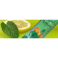 Mint Lemonade Fruit Punch