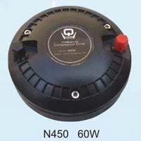 Compression Driver (N450-60W)