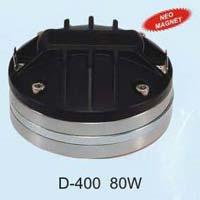 Compression NEO Driver (D-400-80W)
