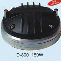 Compression NEO Driver (D-800-150W)