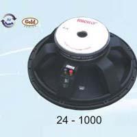 DJ Speaker (24-1000)