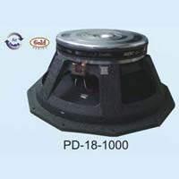 DJ Speaker (PD-18-1000)