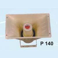 Horn Speaker (P-140)