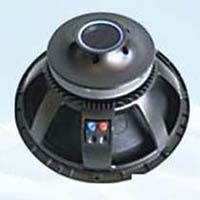 Imported Speaker (18X400X15X401)