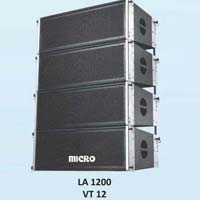 Music Line Array
