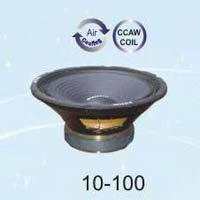 PA Speaker (10-100)