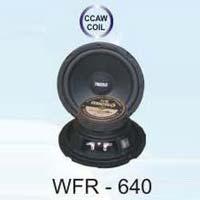 PA Speaker (WFR-640)