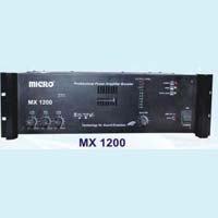 PBT Series Amplifier