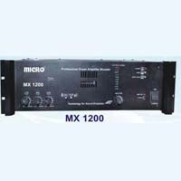 PBT Series Amplifier (MX-1200)