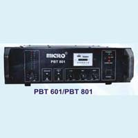 PBT Series Amplifier (PBT-601-PBT-801)