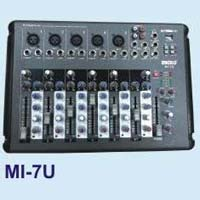 Professional Audio Mixer (MI-7U)
