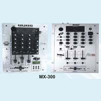 Professional Audio Mixer (MX-300)